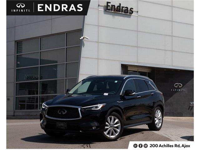 2019 Infiniti QX50  (Stk: 50503) in Ajax - Image 1 of 26