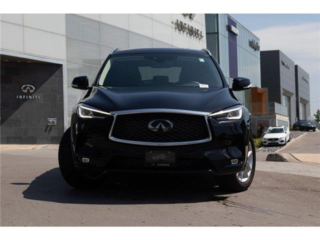 2019 Infiniti QX50  (Stk: 50503) in Ajax - Image 2 of 26