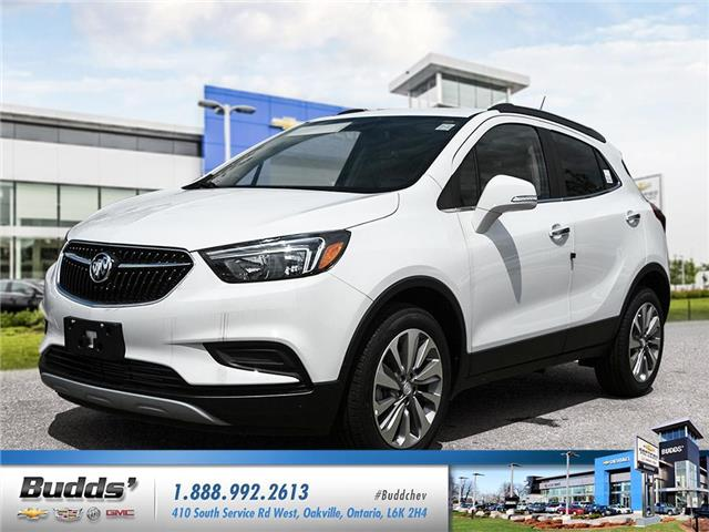 2019 Buick Encore Preferred (Stk: E9029) in Oakville - Image 1 of 25