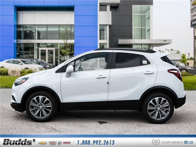 2019 Buick Encore Preferred (Stk: E9029) in Oakville - Image 2 of 25