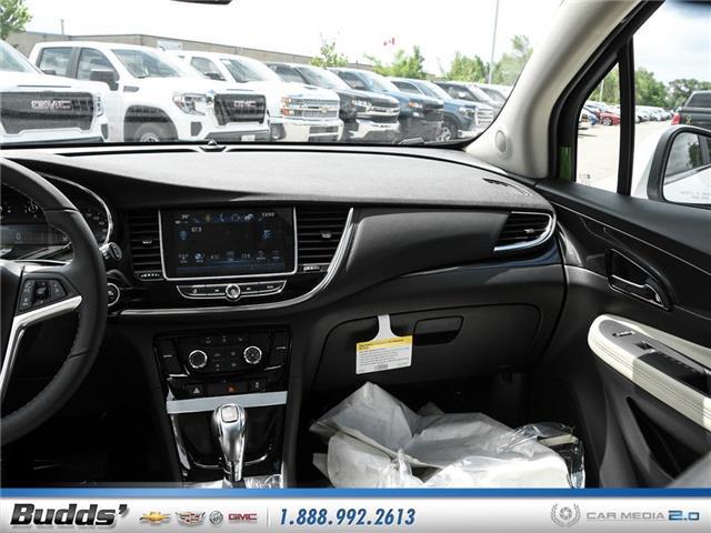 2019 Buick Encore Preferred (Stk: E9029) in Oakville - Image 11 of 25