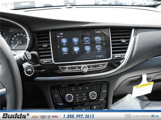 2019 Buick Encore Preferred (Stk: E9029) in Oakville - Image 16 of 25