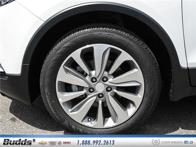 2019 Buick Encore Preferred (Stk: E9029) in Oakville - Image 18 of 25