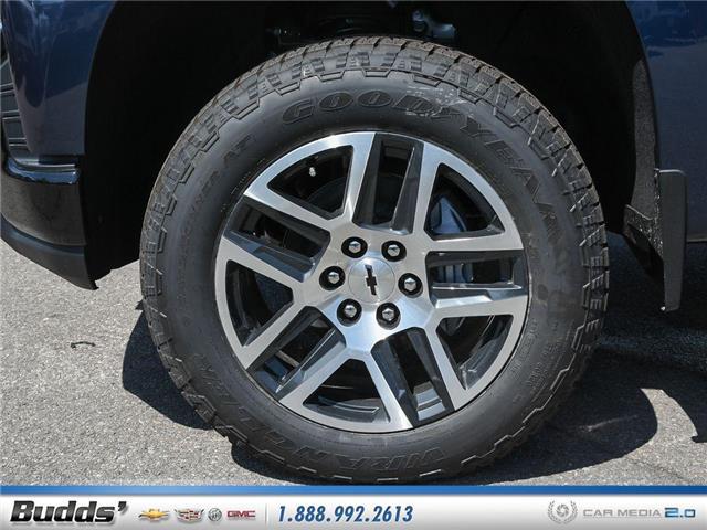 2019 Chevrolet Silverado 1500 Silverado Custom Trail Boss (Stk: SV9083) in Oakville - Image 18 of 25