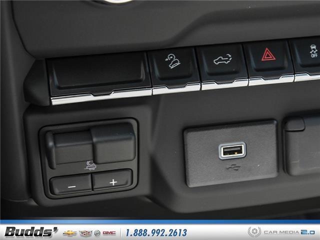 2019 Chevrolet Silverado 1500 Silverado Custom Trail Boss (Stk: SV9083) in Oakville - Image 23 of 25