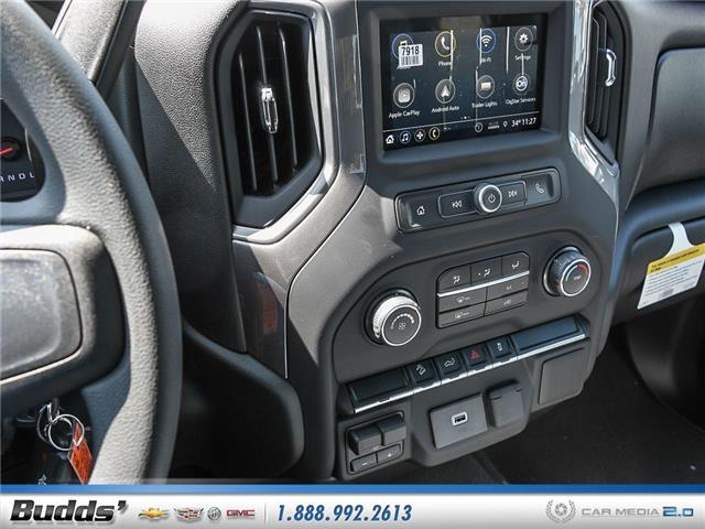 2019 Chevrolet Silverado 1500 Silverado Custom Trail Boss (Stk: SV9083) in Oakville - Image 25 of 25