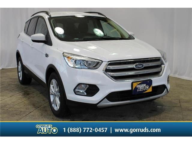 2017 Ford Escape SE (Stk: D21890) in Milton - Image 1 of 44