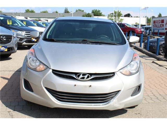 2012 Hyundai Elantra  (Stk: 122198) in Milton - Image 2 of 15