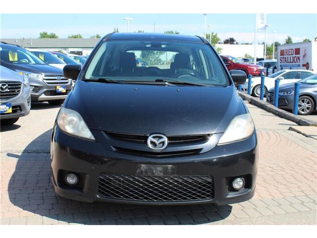 2007 Mazda Mazda5  (Stk: 145265) in Milton - Image 2 of 15