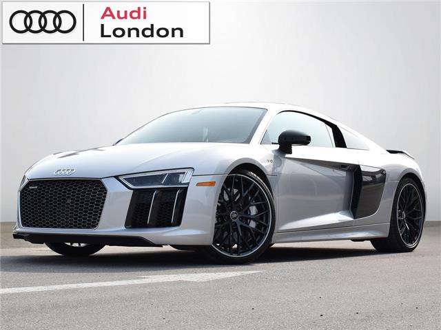 2017 Audi R8 5.2 V10 plus (Stk: Q40817A) in London - Image 2 of 30