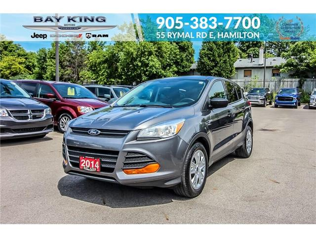 2014 Ford Escape S (Stk: 197273A) in Hamilton - Image 1 of 20
