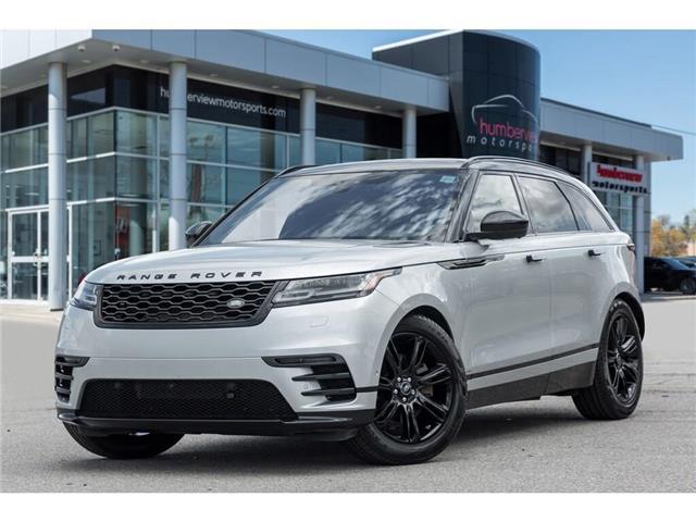 2018 Land Rover Range Rover Velar  (Stk: 19HMS621) in Mississauga - Image 1 of 25
