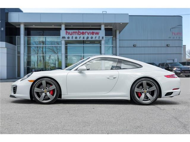 2018 Porsche 911 Carrera 4S (Stk: 19HMS622) in Mississauga - Image 3 of 26