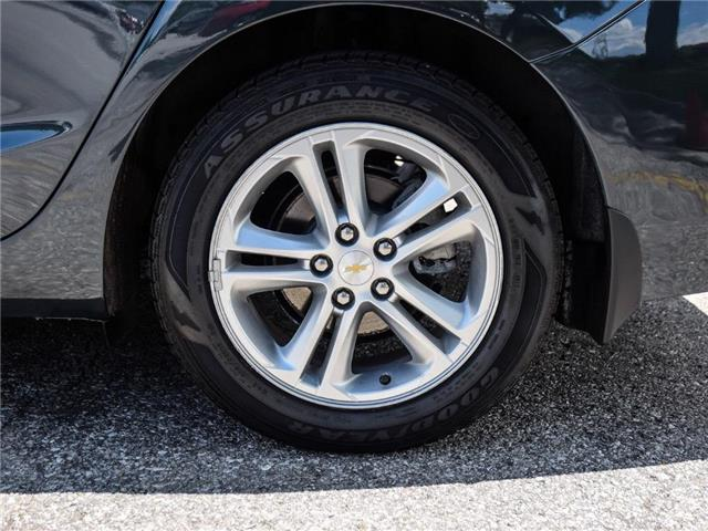 2018 Chevrolet Cruze LT Auto (Stk: W1117770) in Scarborough - Image 3 of 24
