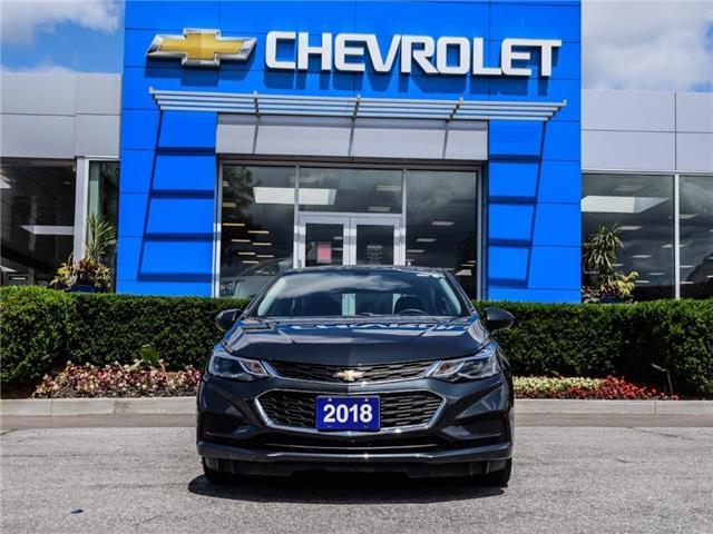 2018 Chevrolet Cruze LT Auto (Stk: W1117770) in Scarborough - Image 5 of 24