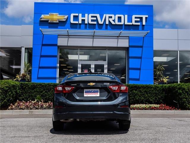 2018 Chevrolet Cruze LT Auto (Stk: W1117770) in Scarborough - Image 6 of 24