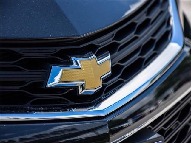 2018 Chevrolet Cruze LT Auto (Stk: W1117770) in Scarborough - Image 10 of 24