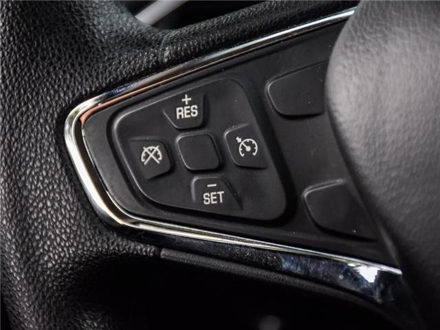 2018 Chevrolet Cruze LT Auto (Stk: W1117770) in Scarborough - Image 19 of 24