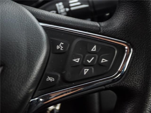 2018 Chevrolet Cruze LT Auto (Stk: W1117770) in Scarborough - Image 20 of 24