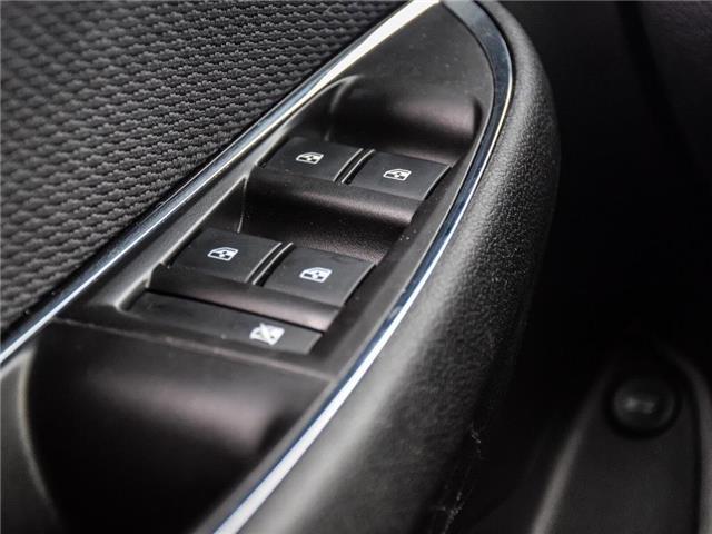 2018 Chevrolet Cruze LT Auto (Stk: W1117770) in Scarborough - Image 21 of 24