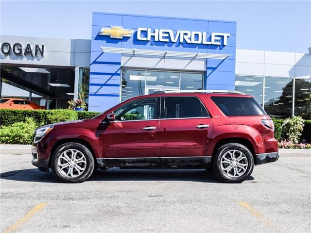 2016 GMC Acadia SLT1 (Stk: WN332168) in Scarborough - Image 2 of 25
