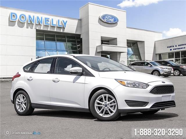 2018 Ford Focus SE (Stk: DR2250) in Ottawa - Image 1 of 27