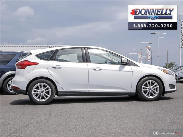 2018 Ford Focus SE (Stk: DR2250) in Ottawa - Image 3 of 27