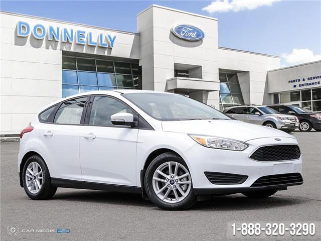 2018 Ford Focus SE (Stk: DR2254) in Ottawa - Image 1 of 27