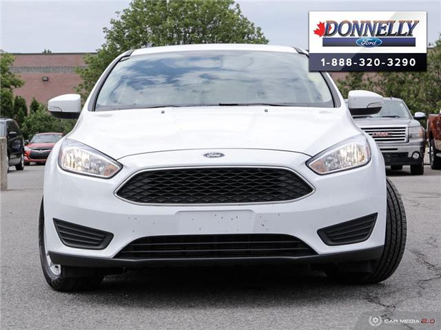 2018 Ford Focus SE (Stk: DR2254) in Ottawa - Image 2 of 27