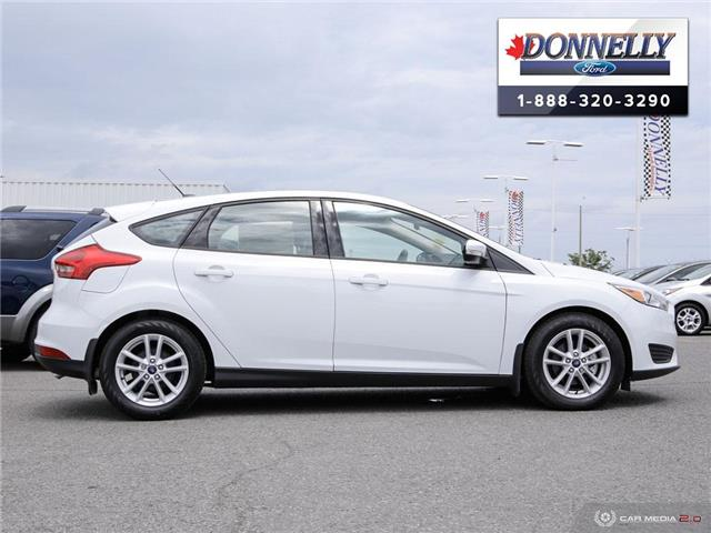 2018 Ford Focus SE (Stk: DR2254) in Ottawa - Image 3 of 27
