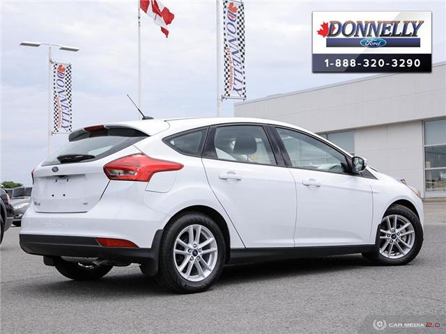 2018 Ford Focus SE (Stk: DR2254) in Ottawa - Image 4 of 27