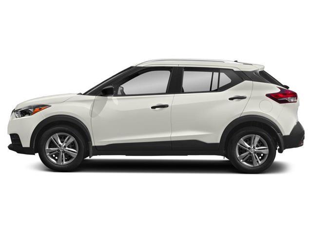 2019 Nissan Kicks SV (Stk: M19K081) in Maple - Image 2 of 9