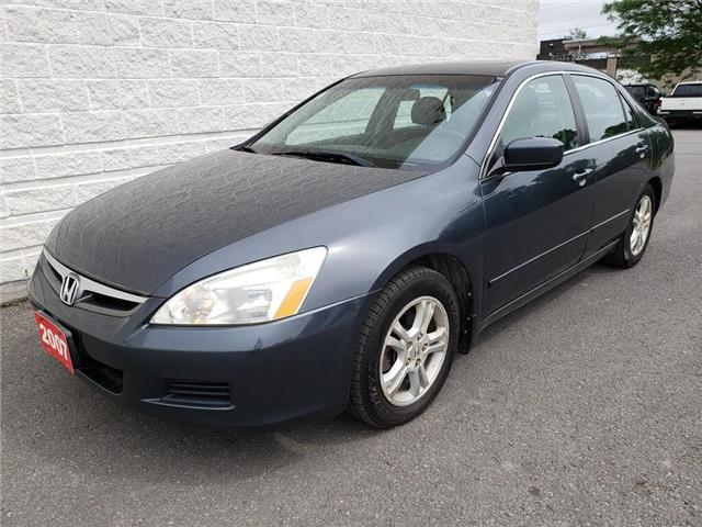 2007 Honda Accord  (Stk: 19P105A) in Kingston - Image 2 of 23