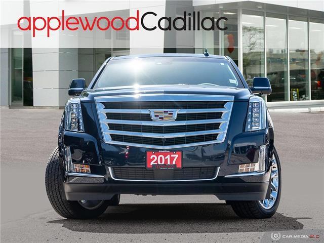 2017 Cadillac Escalade Premium Luxury (Stk: 9231P) in Mississauga - Image 2 of 27