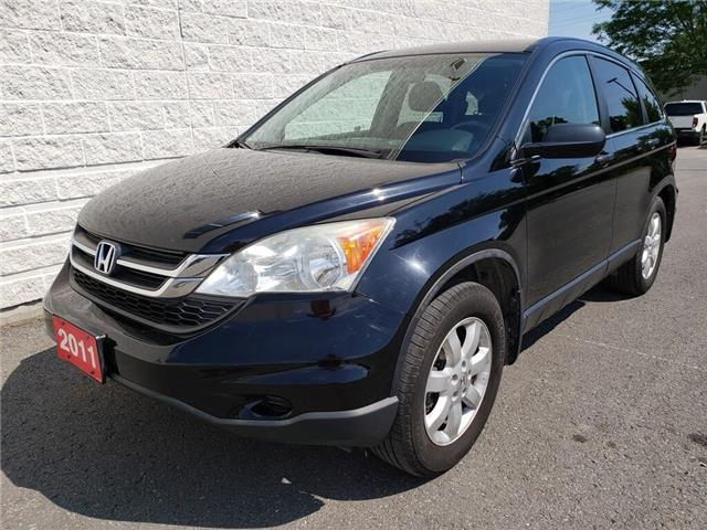2011 Honda CR-V LX (Stk: 19P112A) in Kingston - Image 2 of 21