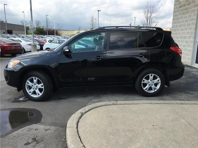2012 Toyota RAV4 TOURING PKG AWD ALLOYS, SUNROOF, TINT, ROOF RACK,  (Stk: 44447XA) in Brampton - Image 8 of 24