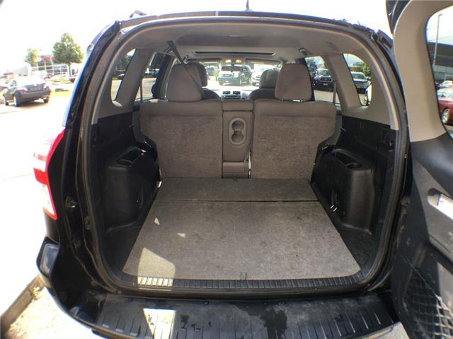 2012 Toyota RAV4 TOURING PKG AWD ALLOYS, SUNROOF, TINT, ROOF RACK,  (Stk: 44447XA) in Brampton - Image 17 of 24