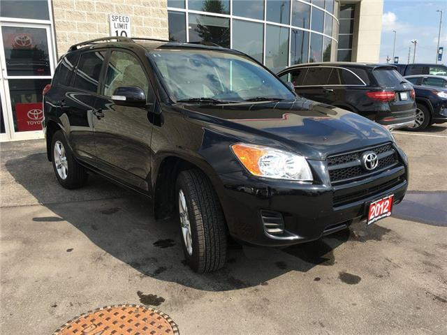 2012 Toyota RAV4 TOURING PKG AWD ALLOYS, SUNROOF, TINT, ROOF RACK,  (Stk: 44447XA) in Brampton - Image 23 of 24