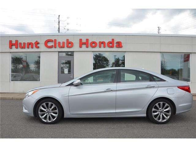 2012 Hyundai Sonata  (Stk: 7193A) in Gloucester - Image 1 of 25
