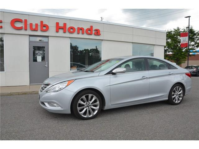 2012 Hyundai Sonata  (Stk: 7193A) in Gloucester - Image 2 of 25