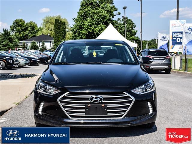 2017 Hyundai Elantra  (Stk: P755A) in Rockland - Image 2 of 26