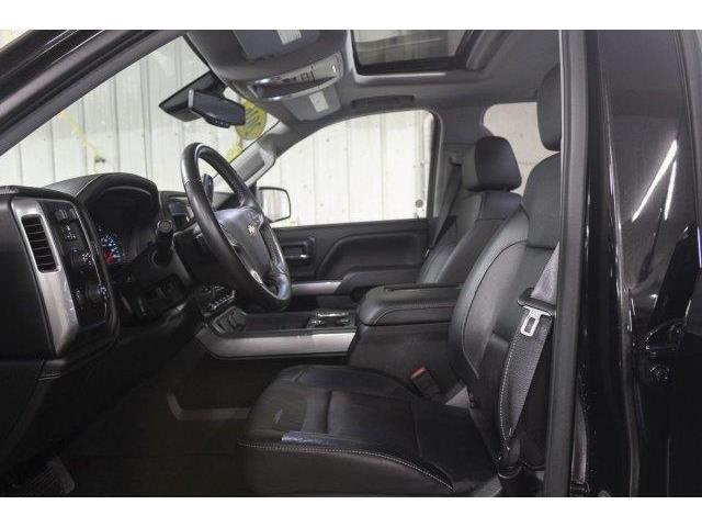 2016 Chevrolet Silverado 1500 LTZ (Stk: V634) in Prince Albert - Image 9 of 11