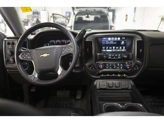 2016 Chevrolet Silverado 1500 LTZ (Stk: V634) in Prince Albert - Image 10 of 11