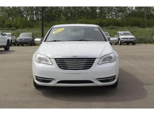 2013 Chrysler 200 Limited (Stk: V729A) in Prince Albert - Image 2 of 11