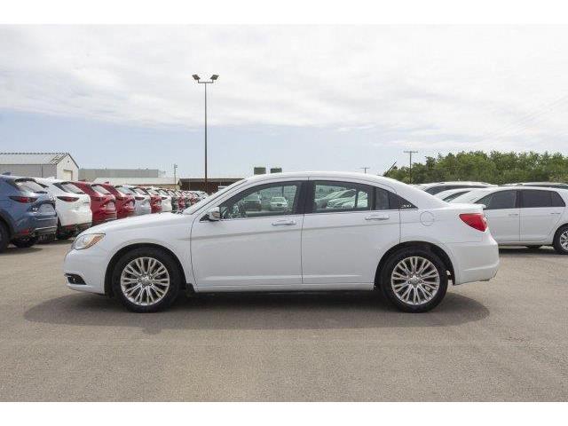 2013 Chrysler 200 Limited (Stk: V729A) in Prince Albert - Image 3 of 11