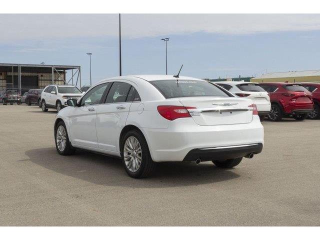 2013 Chrysler 200 Limited (Stk: V729A) in Prince Albert - Image 4 of 11