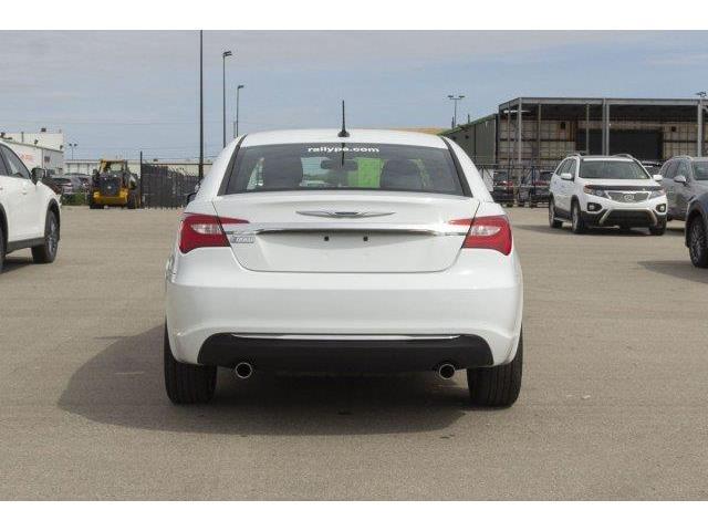 2013 Chrysler 200 Limited (Stk: V729A) in Prince Albert - Image 5 of 11