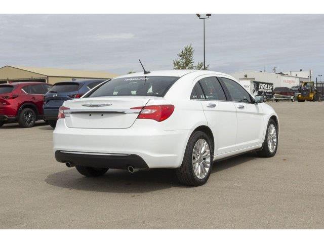 2013 Chrysler 200 Limited (Stk: V729A) in Prince Albert - Image 6 of 11