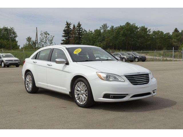 2013 Chrysler 200 Limited (Stk: V729A) in Prince Albert - Image 8 of 11