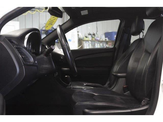 2013 Chrysler 200 Limited (Stk: V729A) in Prince Albert - Image 9 of 11